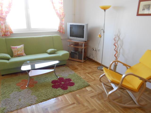 Stan 39m² Novi Beograd Arena