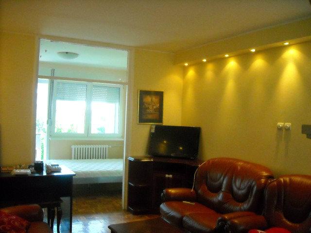 Stan 62m² Novi Beograd Hotel Jugoslavija