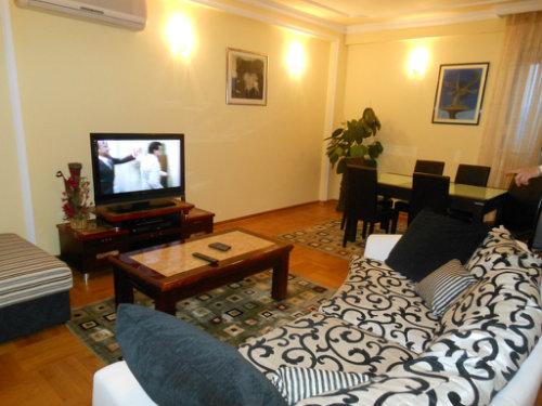 Stan 120m² Novi Beograd blok 63