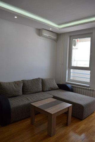 Stan 45m² Novi Beograd Belvill