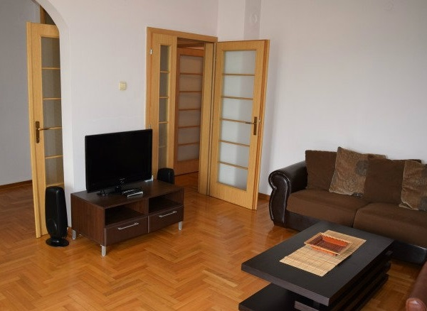 Stan - 92m² - Novi Beograd(Arena)