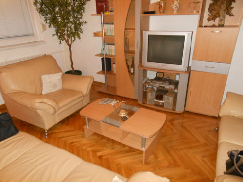 72m2, Stan, Novi Beograd(Arena), agencijski ID: 474