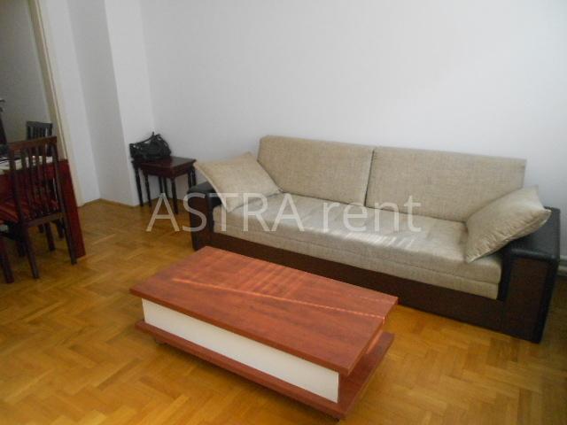 Stan , Beograd (grad) , Izdavanje | Stan 44M² Novi Beograd Arena