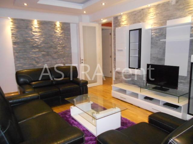 98m2, Stan, Novi Beograd(Belvill), agencijski ID: 3815