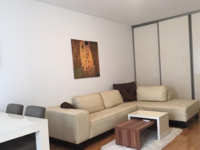 Stan 50m² Novi Beograd Belvill