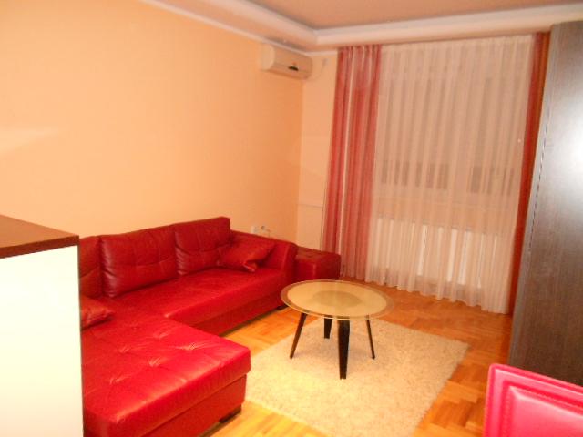 58m2, Stan, Novi Beograd(blok 22), agencijski ID: 2033