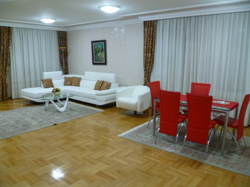 Stan , Beograd (grad) | Stan 130m² Centar
