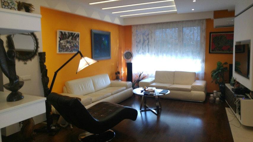 Stan 110m² Novi Beograd Blok 30