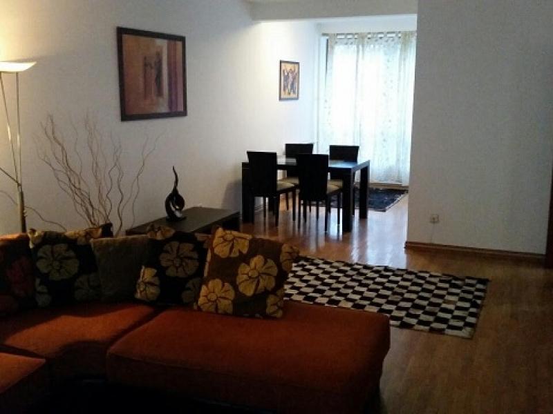 Izdavanje stanova Beograd, Vracar, 2.0, ID# 4361