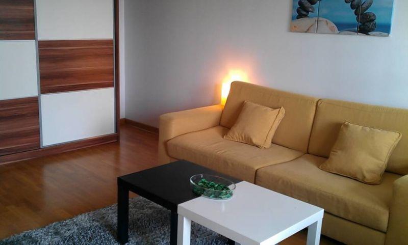 Stan 53m² Novi Beograd Belvill