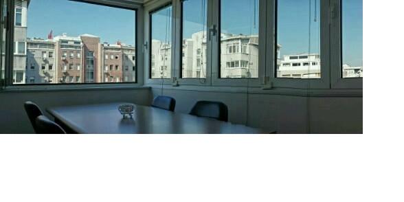 Poslovni prostor 123m² Novi Beograd YUBC