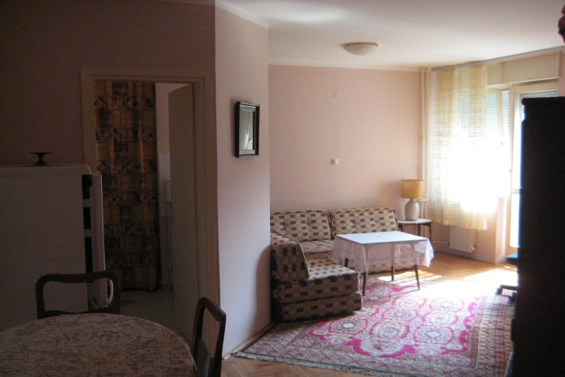 Stan - 48m² - Novi Beograd(Hotel Jugoslavija)