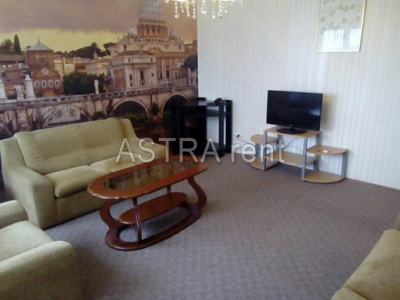 Novi Beograd(Hotel Yu), 55m2, agencijski ID: 5760