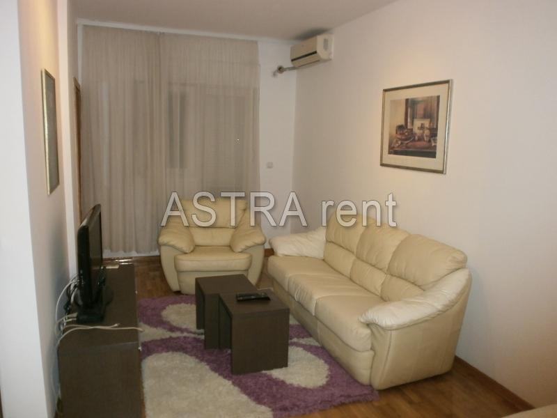 Novi Beograd(blok 63), 41m2, Novogradnja, agencijski ID: 5743
