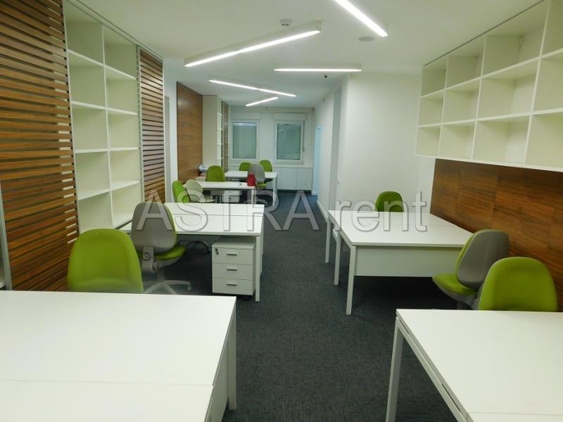 Poslovni prostor 110m² Novi Beograd Arena