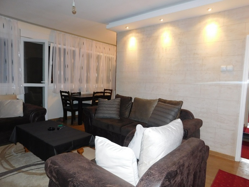 Stan 51m² Novi Beograd Hotel Yu