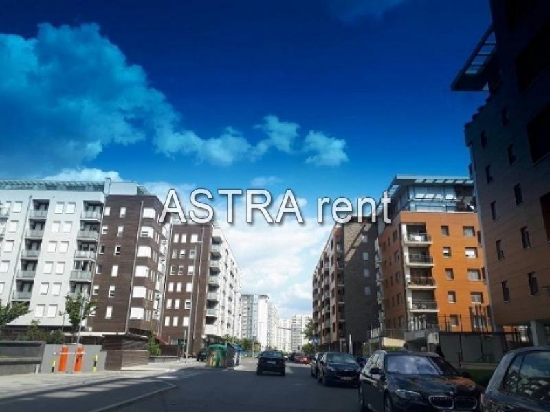 Stan 25m² Novi Beograd Blok 67a