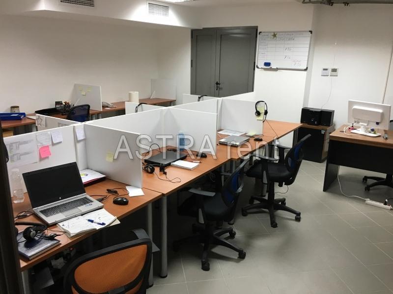 Poslovni prostor 140m² Novi Beograd blok 63