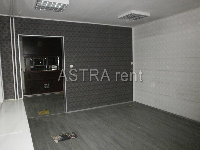 Poslovni prostor 150m² Novi Beograd blok 44