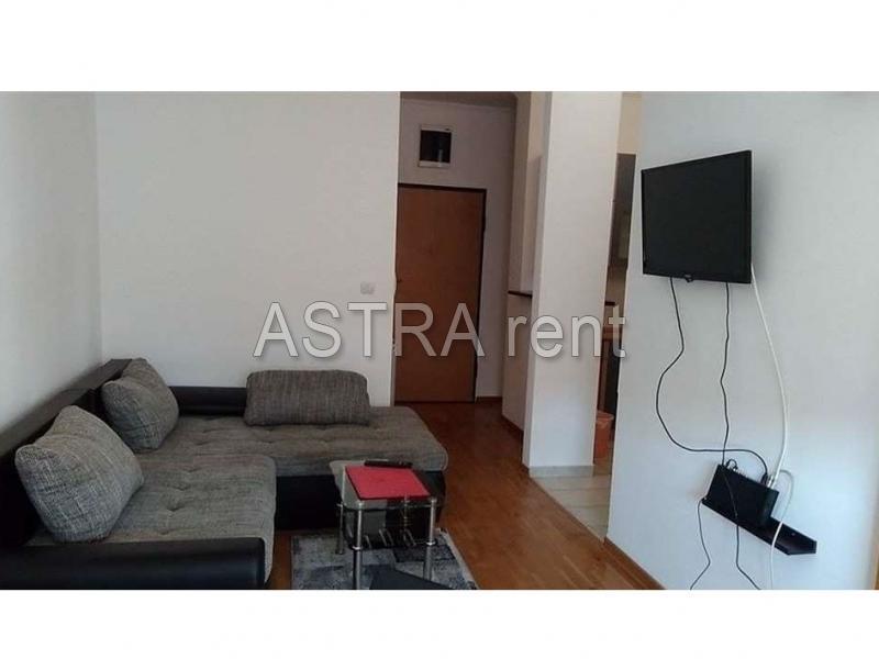 Novi Beograd(blok 63), 42m2, Novogradnja, agencijski ID: 5857