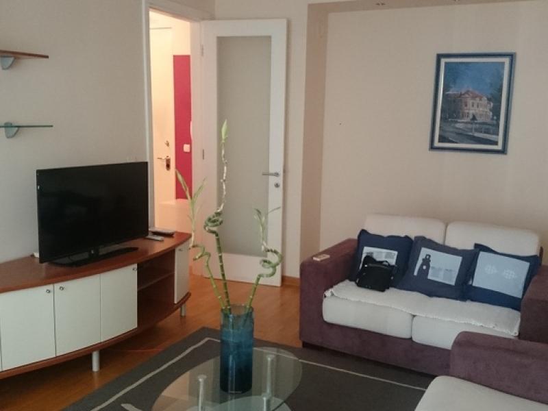 Stan 60m² Novi Beograd Belvill