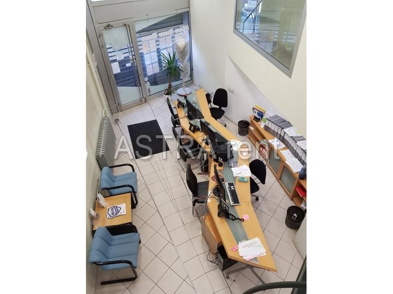 Poslovni prostor 150m² Slavija