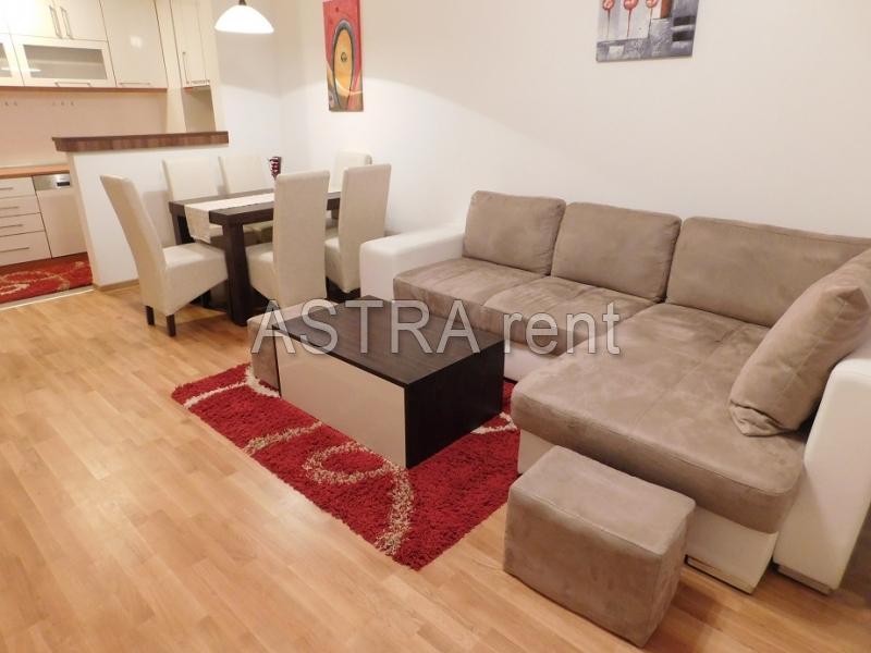 Stan 54m² Novi Beograd Blok 67a