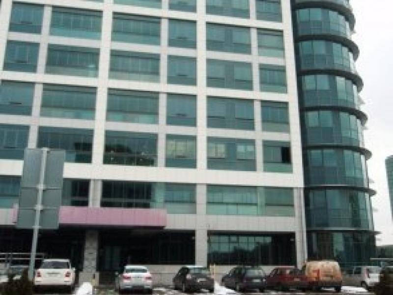 Poslovni prostor 195m² Novi Beograd Blok 41 GTC
